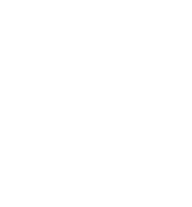 White icon of an ear of corn